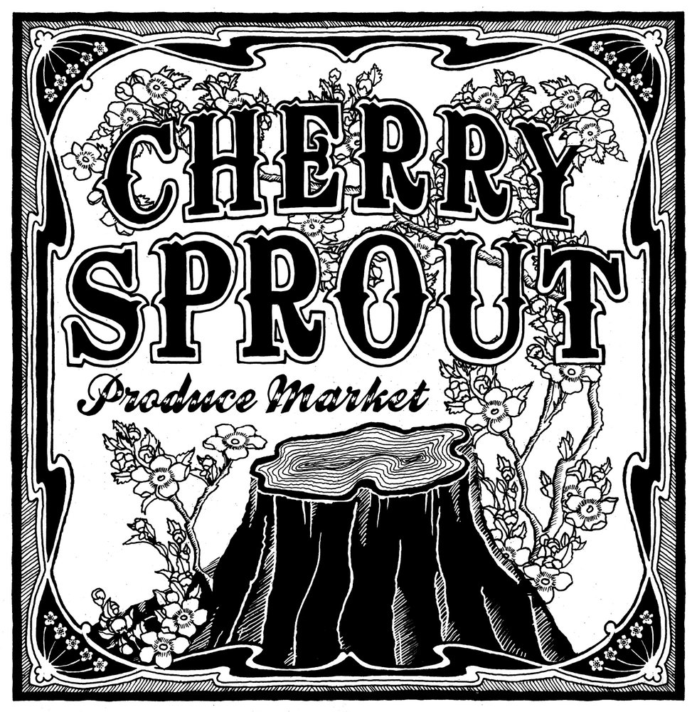 Cherry Sprout Produce Market
