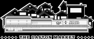 Gaston Market