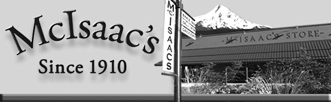 McIsaac's Market